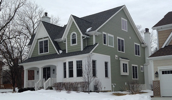 Gutters Top Quality Roofing Amp Siding Llc